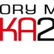 Logo Miss Polka2013