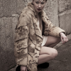 fot. Joanna Kupniewska, mod. Ania D
