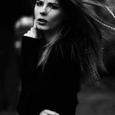 fot. Maria Pajek, mod. Justyna U