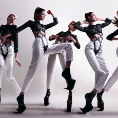 Wro Fashion Foto fot. Paweł Widurski