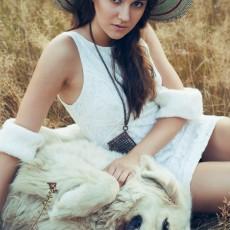 Lost& Found Magazine fot. Nicole Białkowska2