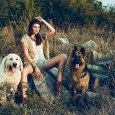 Lost& Found Magazine fot. Nicole Białkowska3