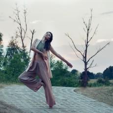 Lost& Found Magazine fot. Nicole Białkowska6