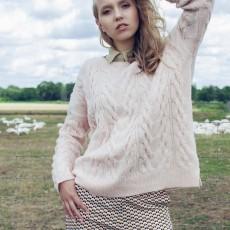 Sheeba Magazine-N.Bialkowska