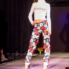 Project Fashion Megan Poparda